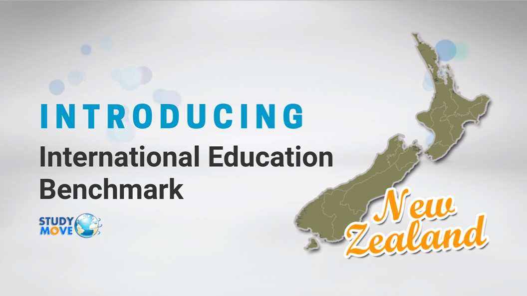Studymove completes the second International Education Benchmark for New Zealand